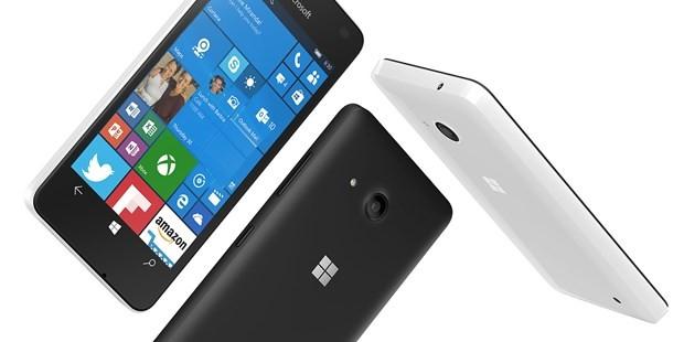 Microsoft yeni telefonu Lumia 650'yi duyurdu - Page 2