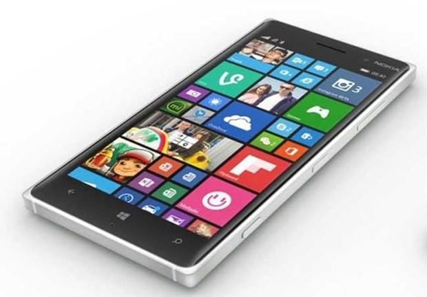 Microsoft yeni telefonu Lumia 650'yi duyurdu - Page 3