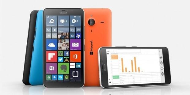 Microsoft yeni telefonu Lumia 650'yi duyurdu - Page 4