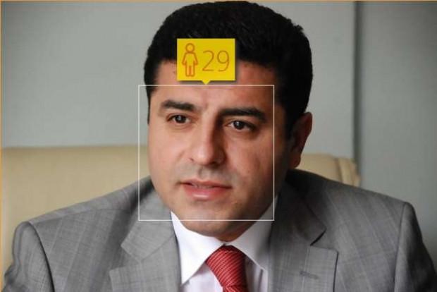 Microsoft'a göre Türk siyasetçilerin yaşları - Page 3