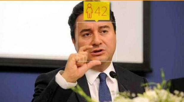Microsoft'a göre Türk siyasetçilerin yaşları - Page 4