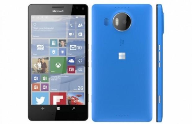 Microsoft'tan iki telefon birden Lumia 950 ve Lumia 950 XL - Page 3