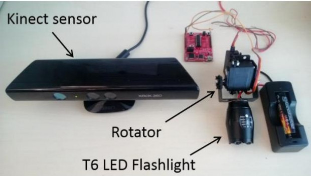 Microsoft'tan ışıkla şarj olan telefon prototipi - Page 2