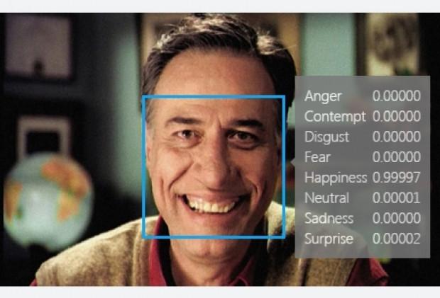 Microsoft'tan 'Vurur yüze ifadesi' uygulaması! - Page 2