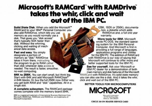 Microsoft'un bilinmeyen donanımları! - Page 3