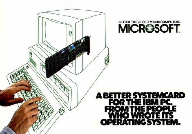 Microsoft'un bilinmeyen donanımları! - Page 4