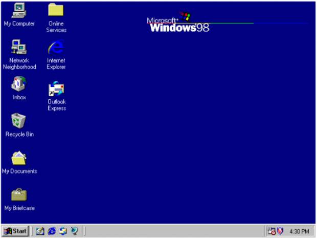 """Microsoft'un """"işletim sistemleri""""ndeki yolculuğu! - Page 2"""