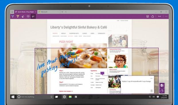 Microsoft'un Windows 10 etkinliğine dair her şey - Page 4