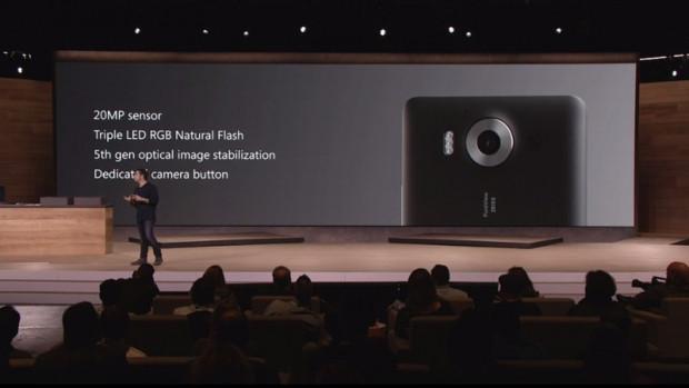 Microsoft'un yeni üst seviye akıllı telefonu: Lumia 950 - Page 4