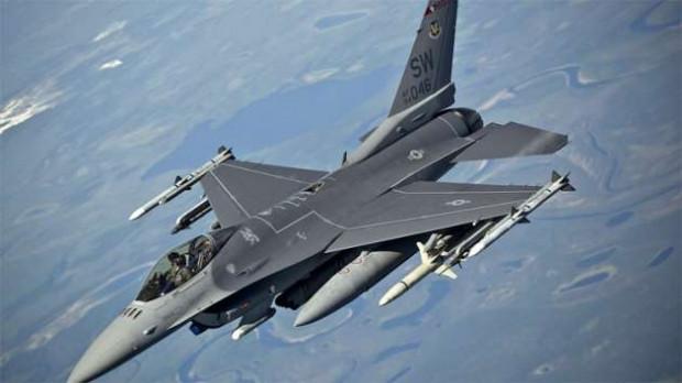 F-16 savaş uçakları ile Rus Mig-29'lar arasındaki farklar - Page 4