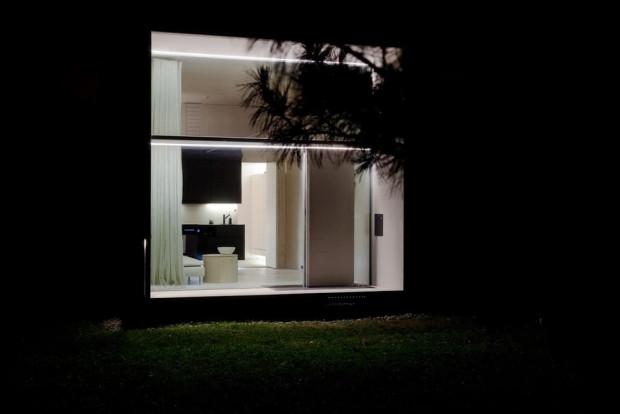 Mikro-ev sadece 7 saat içinde monte edilebilir - Page 2