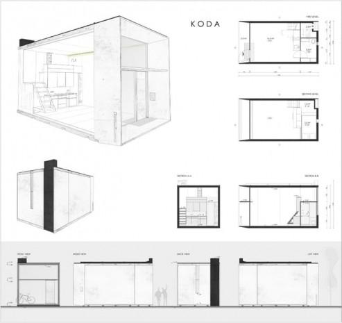 Mikro-ev sadece 7 saat içinde monte edilebilir - Page 3