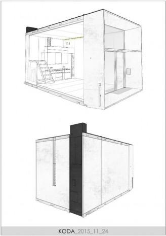Mikro-ev sadece 7 saat içinde monte edilebilir - Page 4