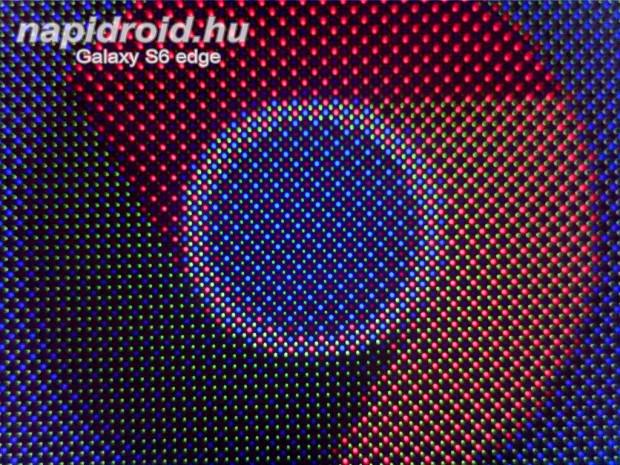 Mikroskop altında Galaxy S6 Edge'yi gördünüz mü? - Page 3