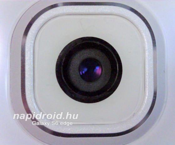 Mikroskop altında Galaxy S6 Edge'yi gördünüz mü? - Page 4