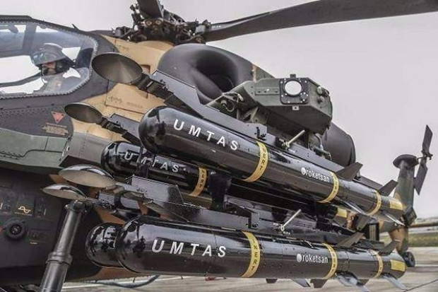 MİLDAR, ATAK helikopterine entegre edildi - Page 2