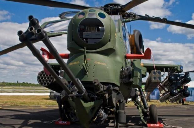 MİLDAR, ATAK helikopterine entegre edildi - Page 3