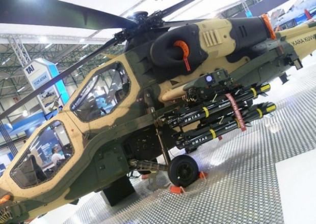 MİLDAR, ATAK helikopterine entegre edildi - Page 4