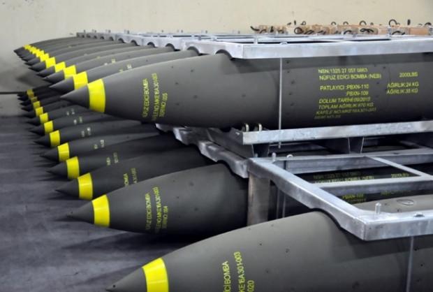 Milli bombamız sığınakları bile delebiliyor - Page 4
