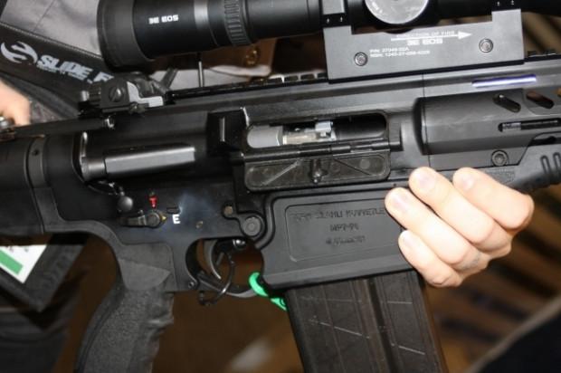 Milli Piyade Tüfeği MPT-76 tüm NATO testlerini geçti - Page 1