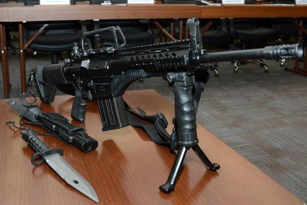 Milli Piyade Tüfeği MPT-76 tüm NATO testlerini geçti - Page 2