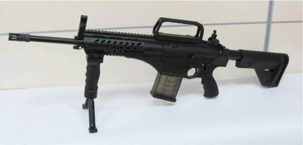 Milli Piyade Tüfeği MPT-76 tüm NATO testlerini geçti - Page 4