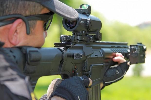 Milli tüfeğimiz MPT-76'nın teslimatına başlandı - Page 2