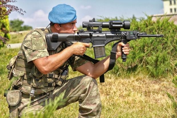 Milli tüfeğimiz MPT-76'nın teslimatına başlandı - Page 3