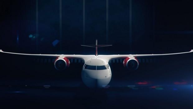'Milli uçak' TR-Jet görücüye çıkıyor! - Page 4