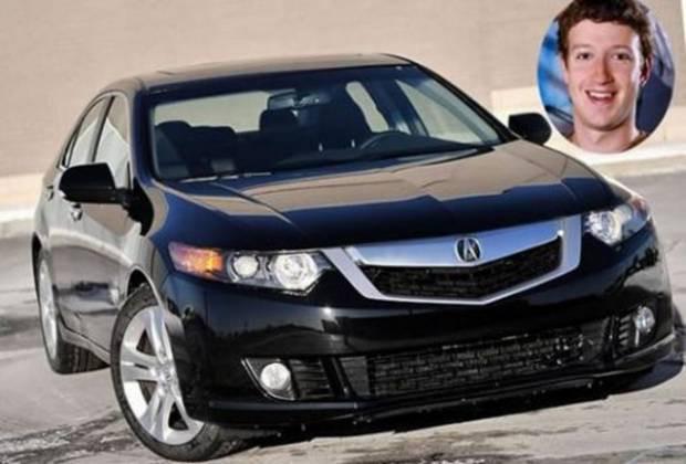 Milyarderlerin kullandıkları ucuz otomobiller! - Page 2
