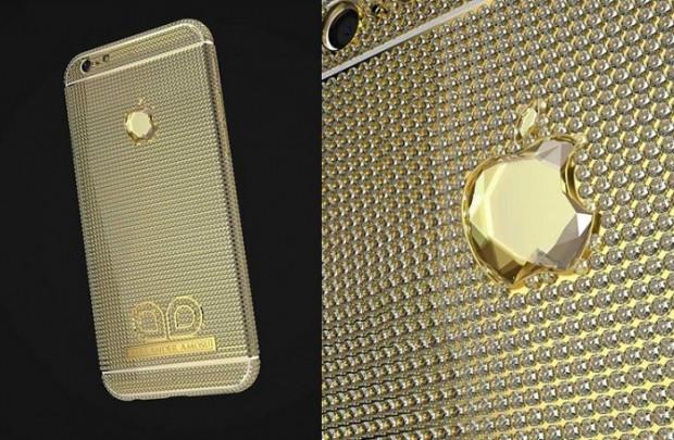 Milyon dolarlık iPhone 6 - Page 4