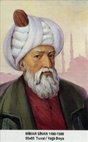Mimar Sinan'ın akıl almaz sırları - Page 3
