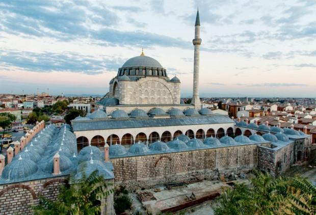 Mimar Sinan'ın büyük sırrı çözüldü! - Page 2