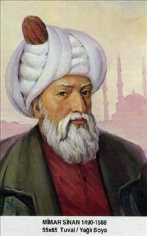 Mimar Sinan'ın eserlerinin sırlarını biliyor musunuz? - Page 3