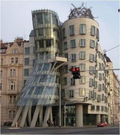 Mimarisiyle tüm dünyanın ilgisini çeken binalar - Page 1