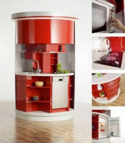Mimarlar 2014 mutfaklarını tasarladı - Page 2