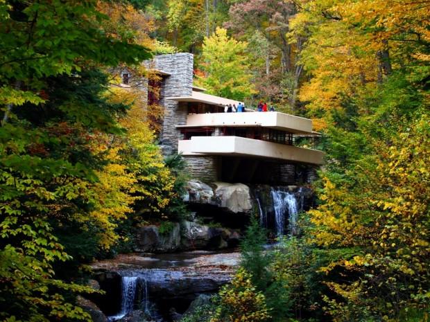 Mimarlara göre dünyadaki 22 en güzel bina - Page 1