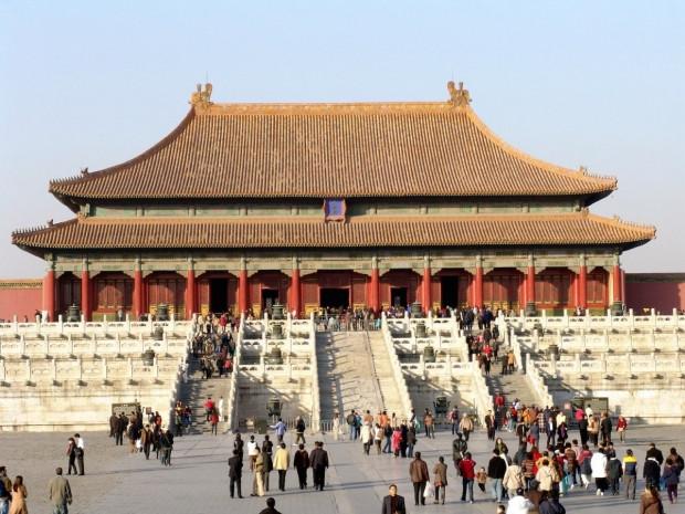 Mimarlara göre dünyadaki en güzel 25 bina - Page 3