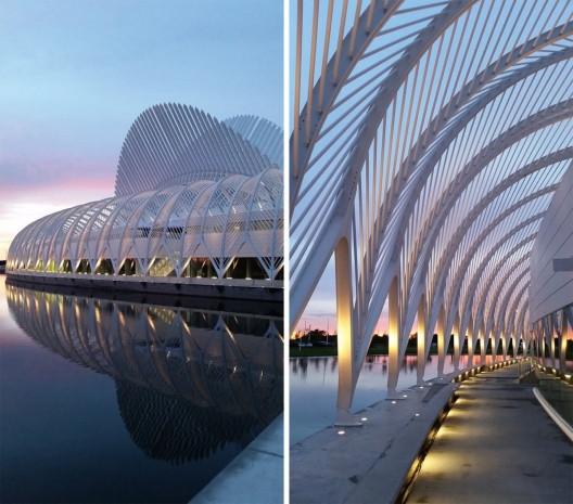 Mimarlara göre dünyadaki en güzel 25 bina - Page 4