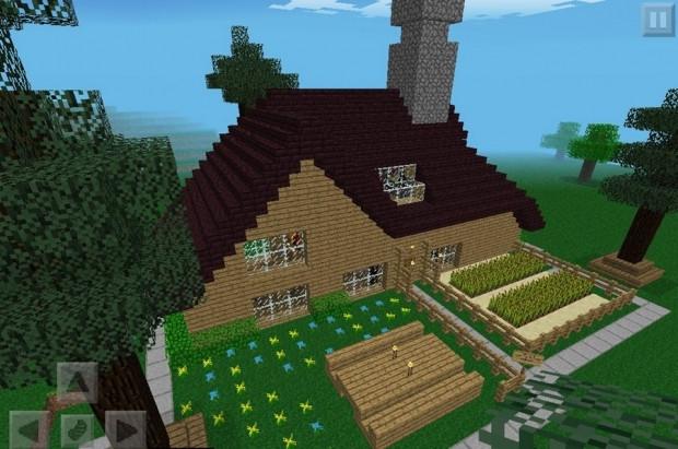 Minecraft Microsoft'un yüzünü güldürdü - Page 4