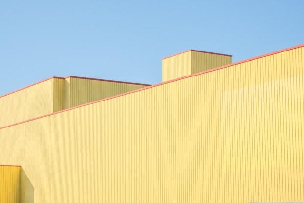 Minimalist fotoğraf yarışmasında mimarinin imzası - Page 1