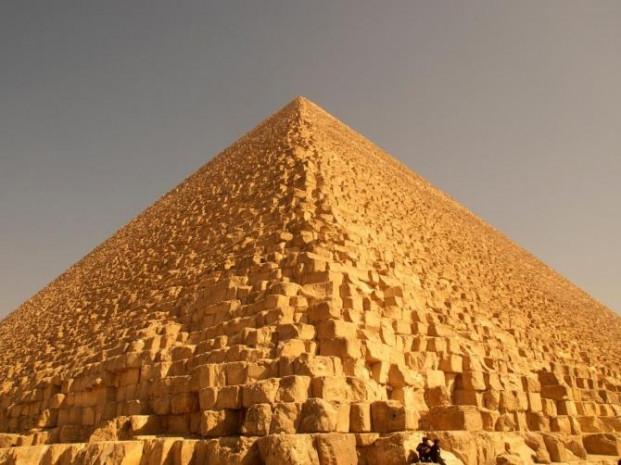 Mısır Piramitlerinin 9 İlginç Özelliği - Page 2