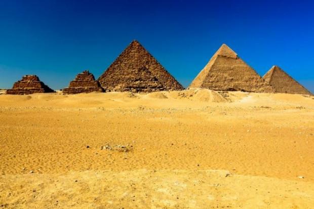 Mısır Piramitlerinin 9 İlginç Özelliği - Page 3