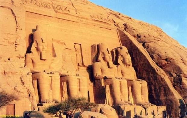Mısır Piramitlerinin 9 İlginç Özelliği - Page 4