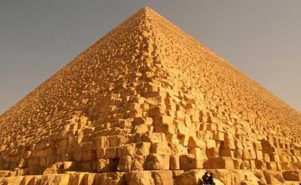 Mısır Piramitlerinin içindeki gizem - Page 3