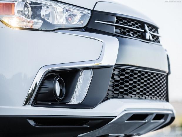 Mitsubishi Outlander Spor 2018 - Page 4