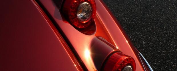 Mitsuoka Roadster Himiko - Page 1