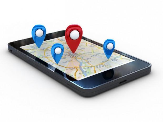 Mobil dünyada lokasyon bilgisi veren uygulamalar - Page 1