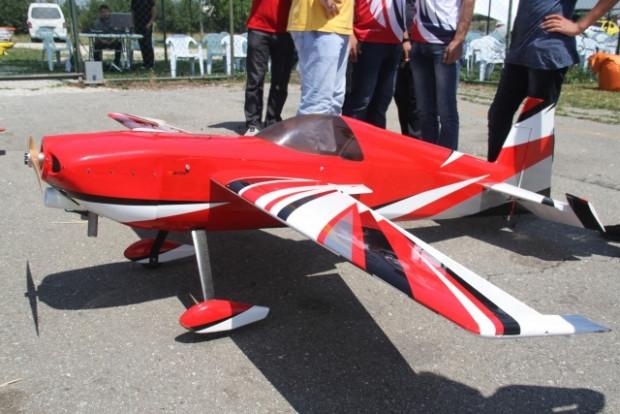 Model uçakların fiyatı 50 bin TL - Page 1
