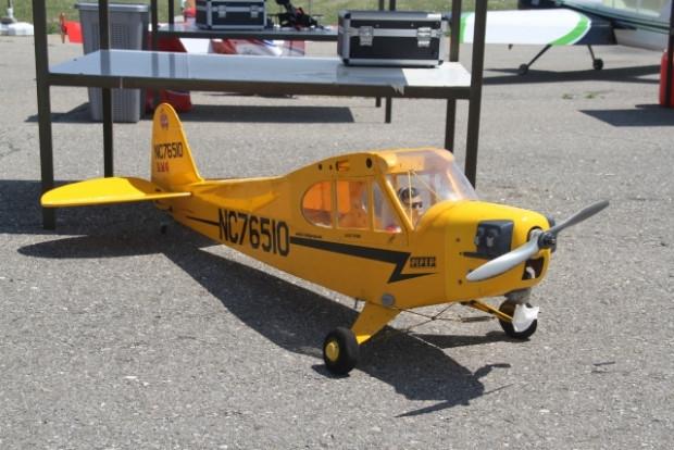 Model uçakların fiyatı 50 bin TL - Page 3